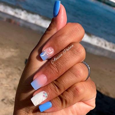 nail art estate 2021
