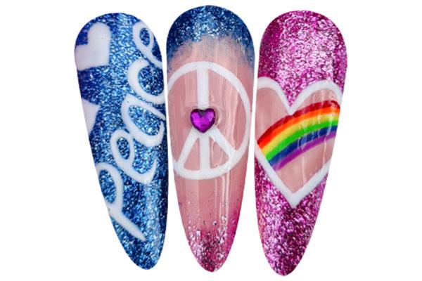 nail art pace