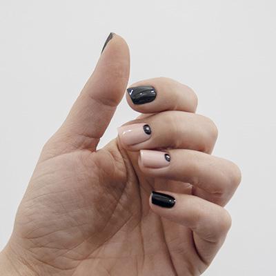 unghie inverno