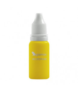 Micropaint giallo 18 g